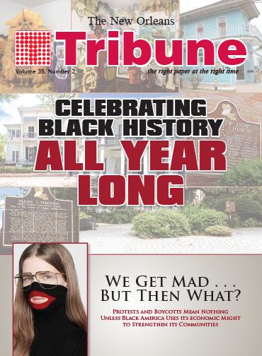 New Orleans Tribune Subscription