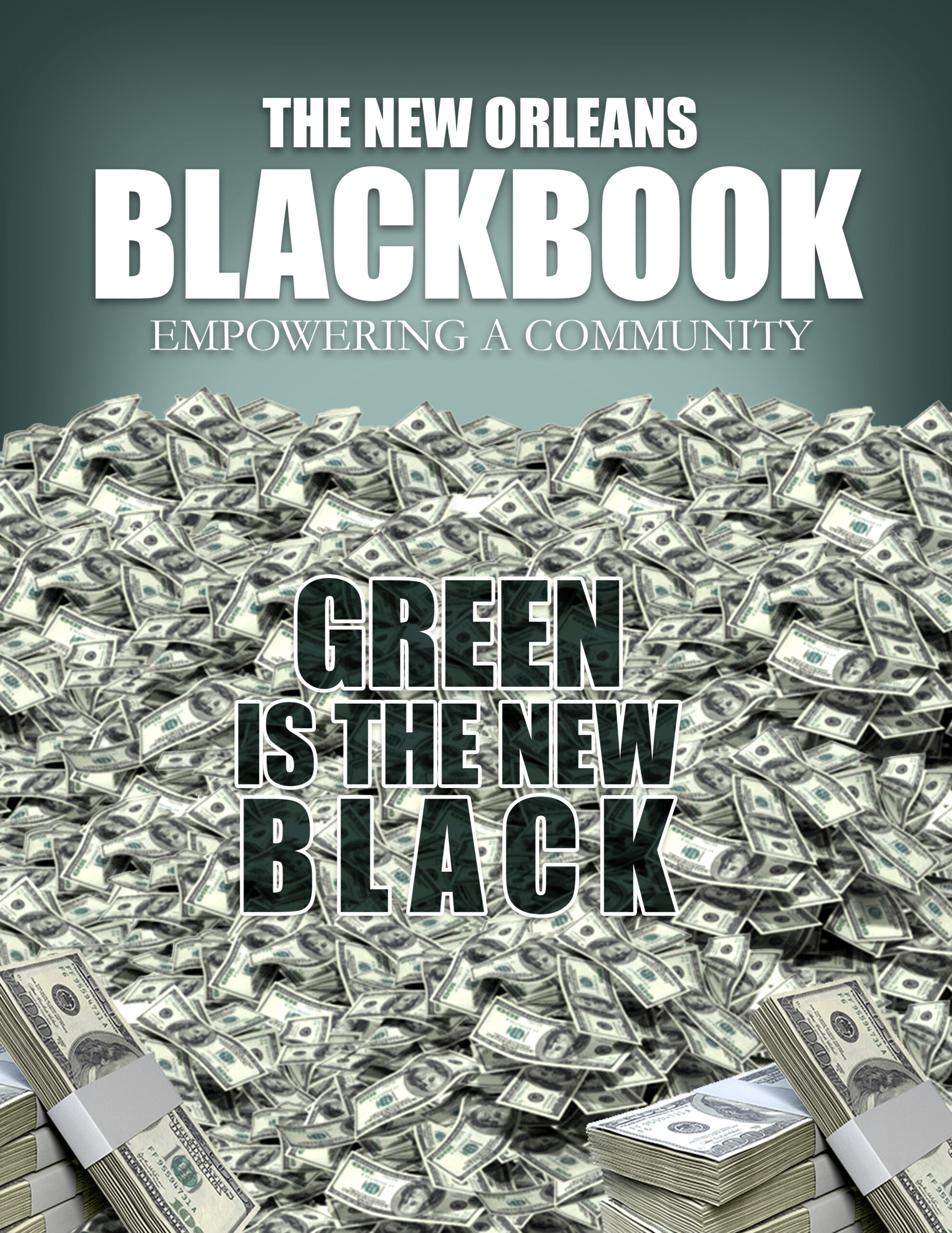 Premium Listing in The New Orleans BlackBook