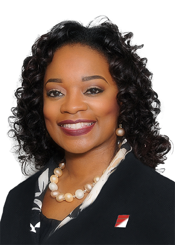 NOEH's Dr. Tekeisha Davis Receives National Recognition