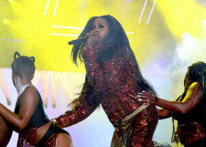 The 25th Essence Festival Was So New Orleans