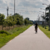 City Unveils New Safety & Security Measures on Lafitte Greenway