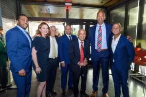 Norman C. Francis Leadership Institute Honors Leaders