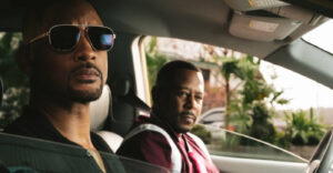 FILM REVIEW: Bad Boys for Life